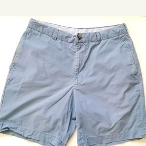 Brooks Brothers size W33 Blue Shorts